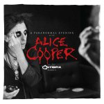 Alice Cooper - A Paranormal Evening At The Olympia Paris (2-CD)