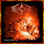 Suicide - Blood Flows On