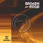 Broken Edge - Obey And Conform!