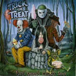 Trick Or Treat - Evil Needs No Candy