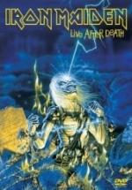 Iron Maiden - Live After Death (2-DVD)