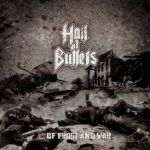 Hail Of Bullets - ... Of Frost And War