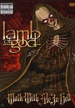 Lamb Of God - Walk With Me In Hell (DVD)