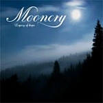 Mooncry - Legacy Of Hope