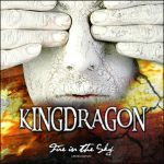 Kingdragon - Fire In The Sky (EP)