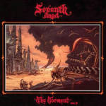 Seventh Angel - The Torment (Re-Release)