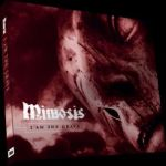 Mimosis - I Am The Grave