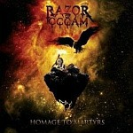 Razor Of Occam - Hommage To Martyrs