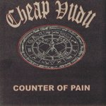 Cheap Vudu - Counter Of Pain