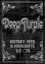 Deep Purple - History, Hits & Highlights (2-DVD)