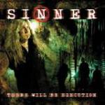 Sinner - There Will Be Execution (Re-Release)