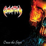 Sinister - Cross The Styx (Re-Release)