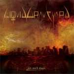 Liquid Graveyard - On Evil Days