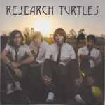 Research Turtles - Research Turtles
