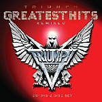 Triumph - Greatest Hits Remixed (CD/DVD)