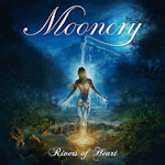 Mooncry - Rivers Of Heart
