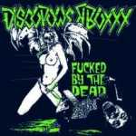 Discopowerboxxx - Fucked By The Dead (EP)