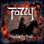 Fozzy - Remains Alive & Chasing The Grail (2-CD)