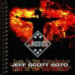 Jeff Scott Soto - Lost In The Translation