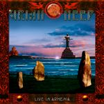 Uriah Heep - Live In Armenia (2-CD)