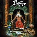 Savatage - Hall Of The Mountain King (Re-Release)