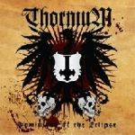 Thornium - Dominions Of The Eclipse (Re-Release)