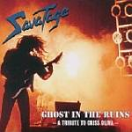 Savatage - Ghost In The Ruins: A Tribute To Criss Oliva (Re-Release)
