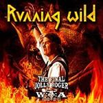 Running Wild - The Final Jolly Roger (DVD)