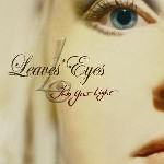 Leaves' Eyes - Into Your Light