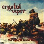Crystal Viper - The Curse Of Crystal Viper (Re-Release)