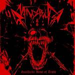 Mandibula - Sacrificial Metal Of Death