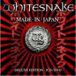 Whitesnake - Made In Japan (2-CD/DVD)