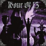 Hour Of 13 - Hour Of 13 (Re-Release)