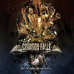 Crimson Falls - Downpours Of Disapproval