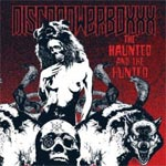 Discopowerboxxx - The Haunted And The Hunted (EP)