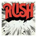 Rush - Rush Rediscovered (LP-Boxset)