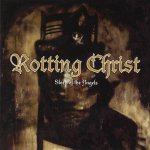 Rotting Christ - Sleep Of The Angels (Re-Release)