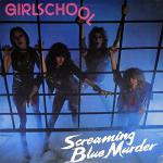 Girlschool - Demolition Re-Release / Hit And Run Re-Release / Screaming Blue Murder Re-Release