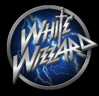 Logo White Wizzard