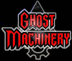 Logo Ghost Machinery