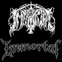 Logo Immortal