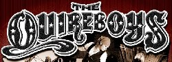 Logo The Quireboys