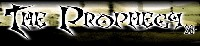 Logo The Prophecy��
