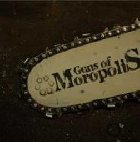 Logo Guns Of Moropolis