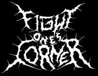 Logo Fight One's Corner