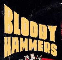 Logo Bloody Hammers