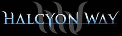 Logo Halcyon Way