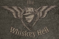Logo The Whiskey Hell