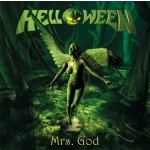 Helloween - Mrs.God (Single)