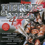 Various Artists - Heroes Of Steel Chapter 4